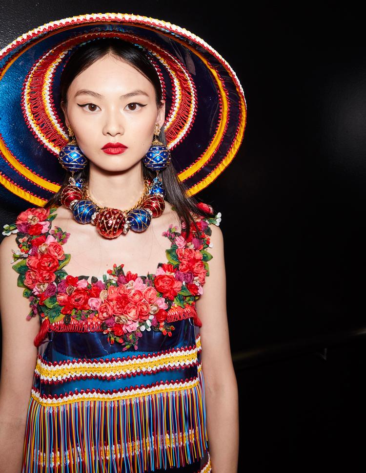 DOLCE & GABBANA size inclusive designer fashion