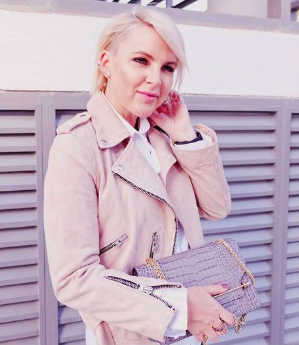 Kelly Lundberg celebrity stylist