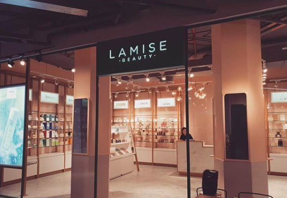 Home-grown brnad Lamise Beauty sells Korean skincare right here in Dubai