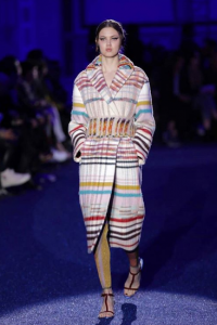 Missoni Milan Fashion Week 2019 AW19 FW19