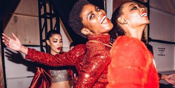 new york fashion week fw19