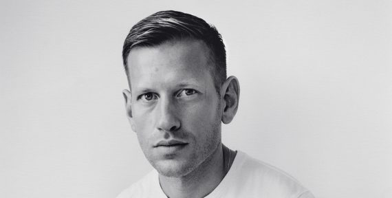 Paul Andrew is the new Creative Director for Salvator Ferragamo