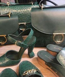 Paul Andrews collection Ferragamo shoes 19
