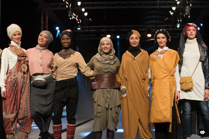Dubai Modest Fashion Week in taking place in March 2019