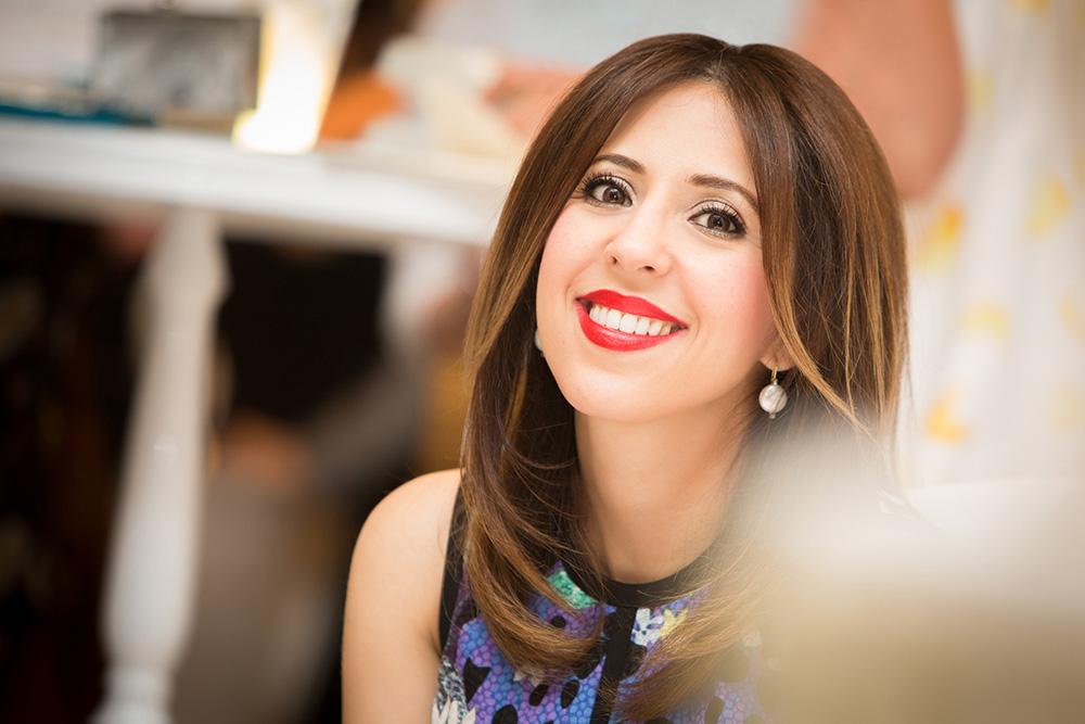 Zainab Alsalih carousel