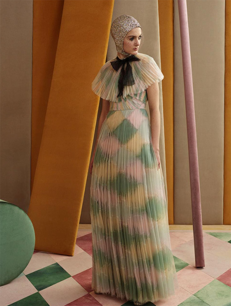 Dior Couture Circus Is Coming To Dubai