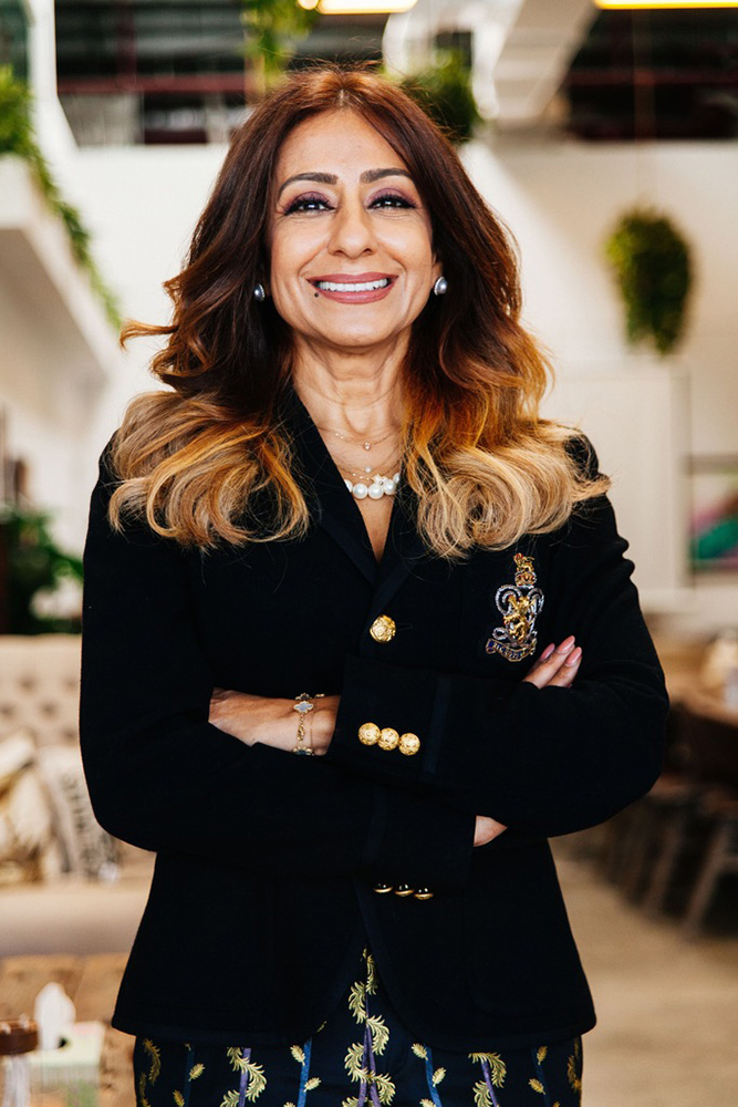 Hala Kazim