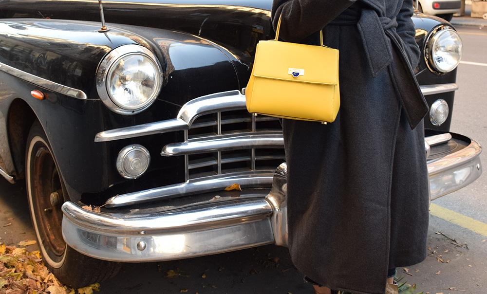 how to look after designer bag