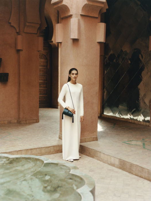 Net-A-Porter's Ramadan Collection will launch on April 23rd, 2019