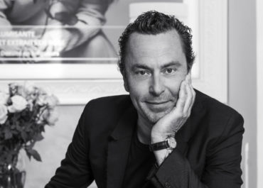 Christophe Robin Celebrity Colourist