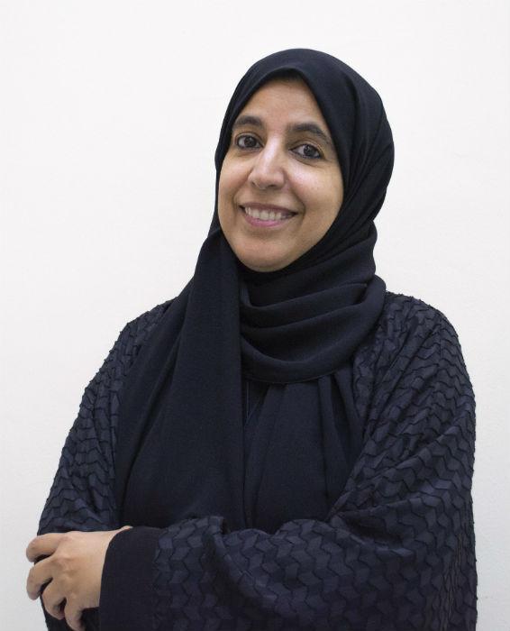 Asma Kalban's writes children's books in the region