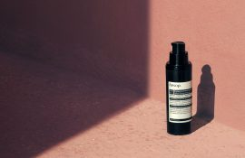 Aesop invite us to learn about SPF and skincare combined together