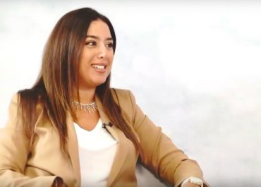 Lara Mansour Sawaya, A&E's Editor In Chief, sits down for Morning Coffee
