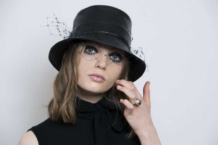 Dior eye makeup teddy girls how to