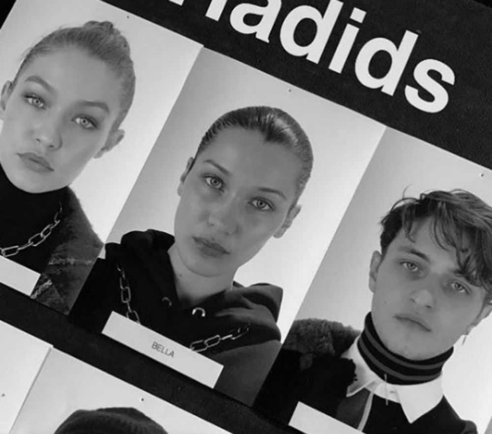 Anwar Hadid, Bella and Gigi's younger brother, has launched his own jewellery line