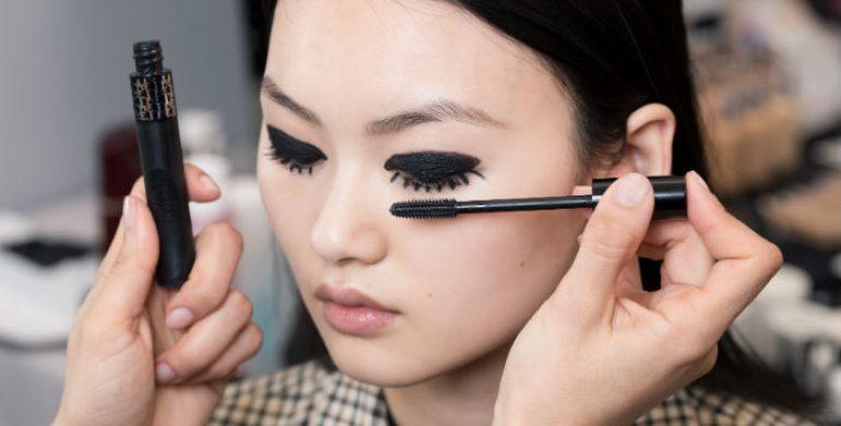 how to dior makeup fw19 aw19