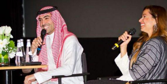 Saudi Film Festival
