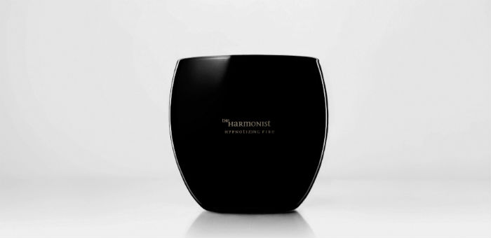 The Harmonist Candle