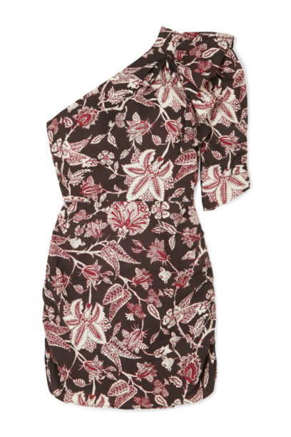 1 Isabel Maratnt dress