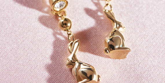 Prada Fine Jewellery Will Launch on May 1st, 2019