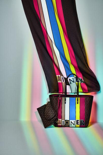 1 aigner ss19 bag rainbow