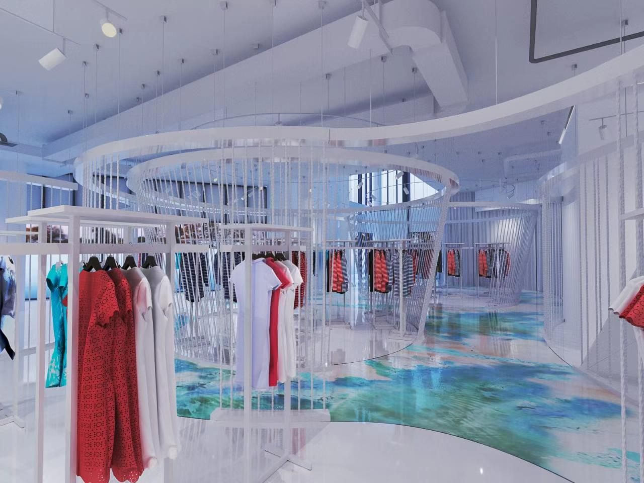 1422 is the new concept store that's due to open in City Walk later this April