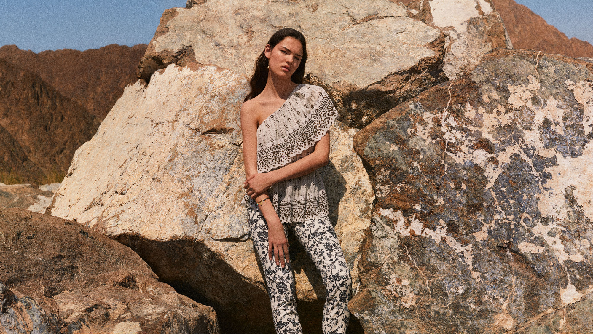 The exclusive Isabel Marant collection is available now at Net-a-Porter