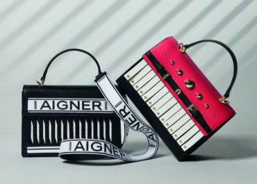 See the SS19 bag collection from Aigner