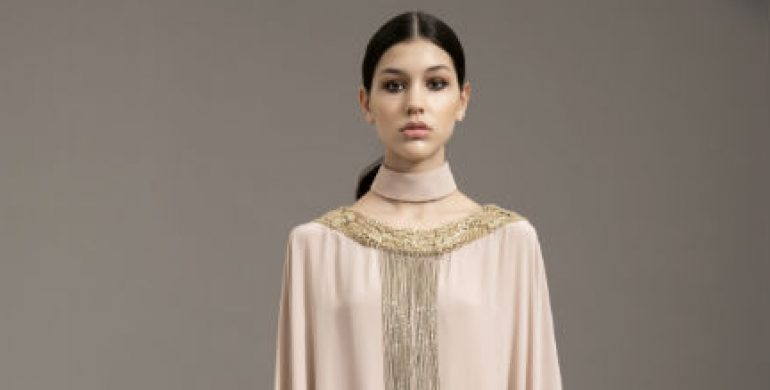 Antonio Grimaldi launches a Ramadan collection in Dubai