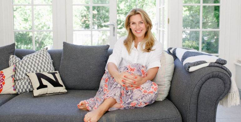 The Founder of Neom Organics, Nicola Elliots, chats through the word wellness and her brand's place in the industry in 2019