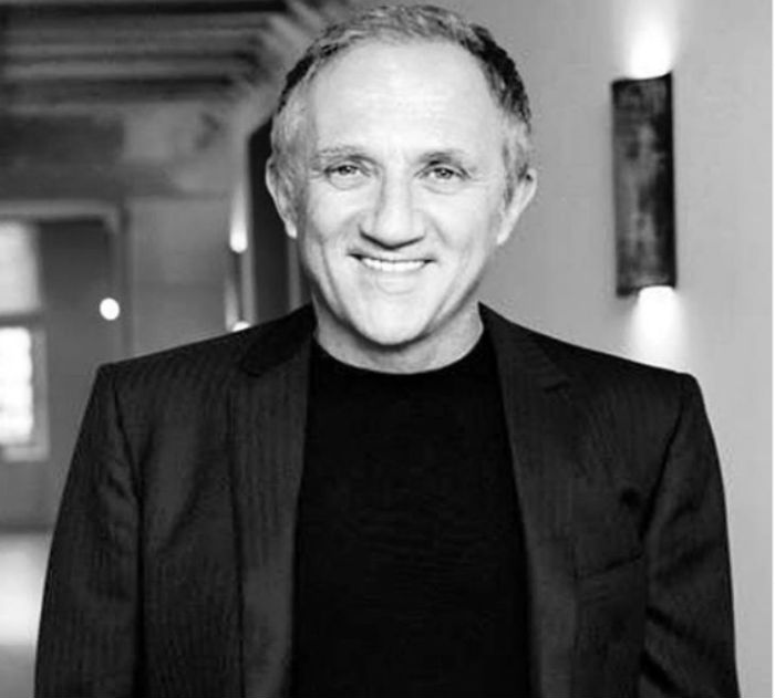 François-Henri Pinault donated 100 million euro to help restore the Notre-Dame cathedral in France. CREDIT: Instagram/