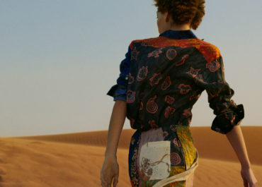 The third collection of Loewe x Paula's Ibiza has now launched onto Net-a-Porter