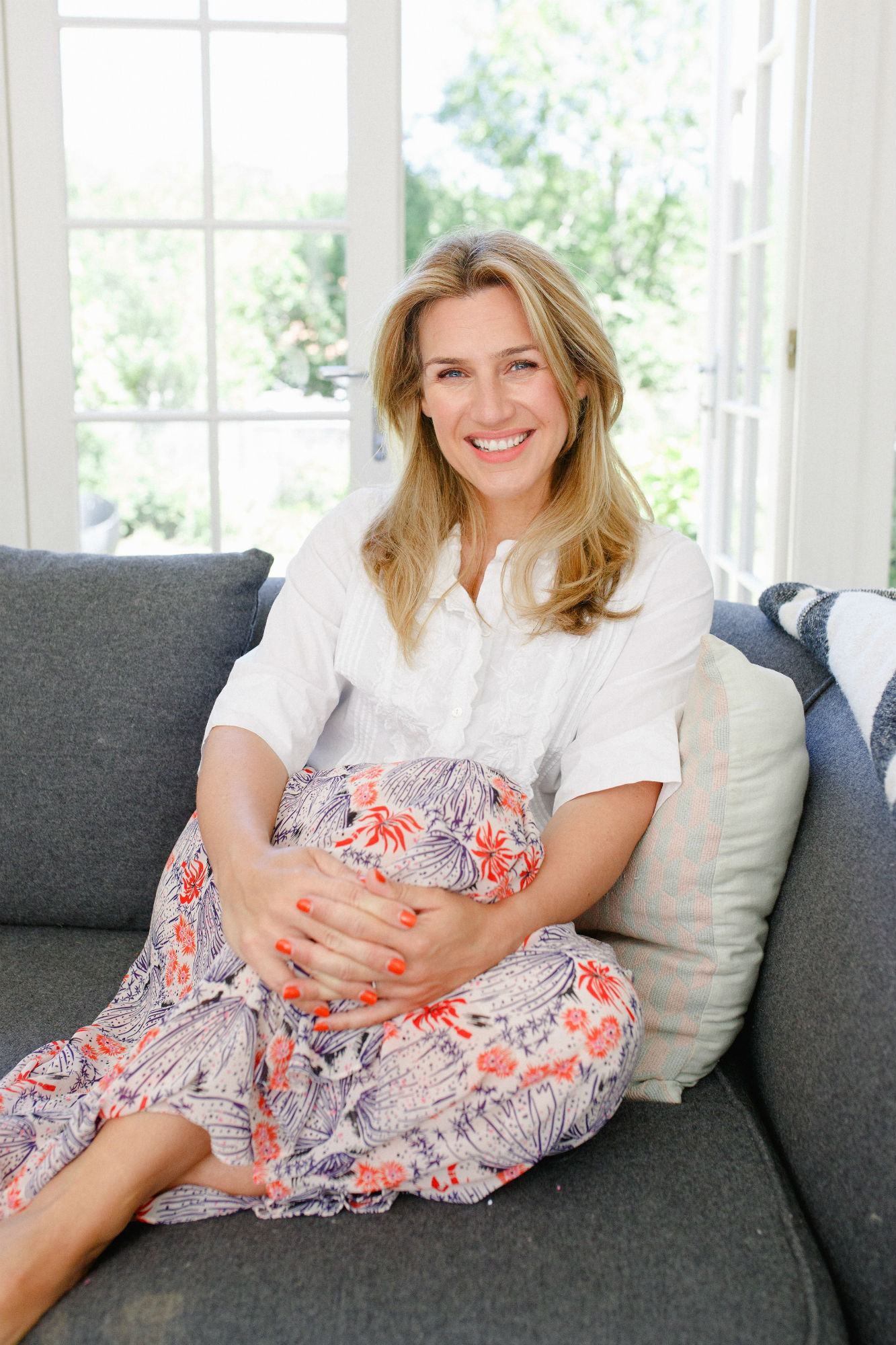 Nicola Elliott, the Founder of Neom Organics, on what she still wants to achieve with her business