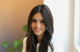 ClassPass Founder Payal Kadakia reveals how her love of dance sparked her business idea