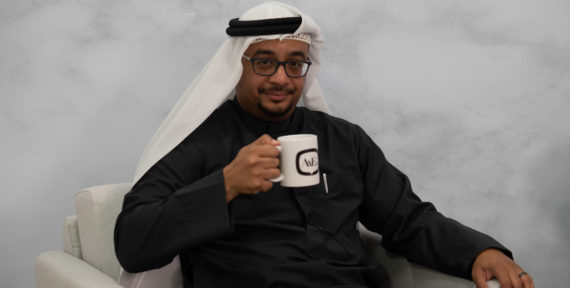 Talib Hashim joins the a&e team for Morning Coffee