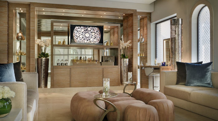 Three treatments to try as Guerlain Spa increases it's offering