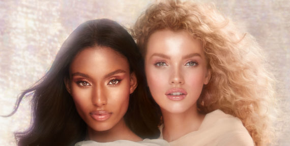 Charlotte Tilbury's new makeup collection is sure to get skin glowing