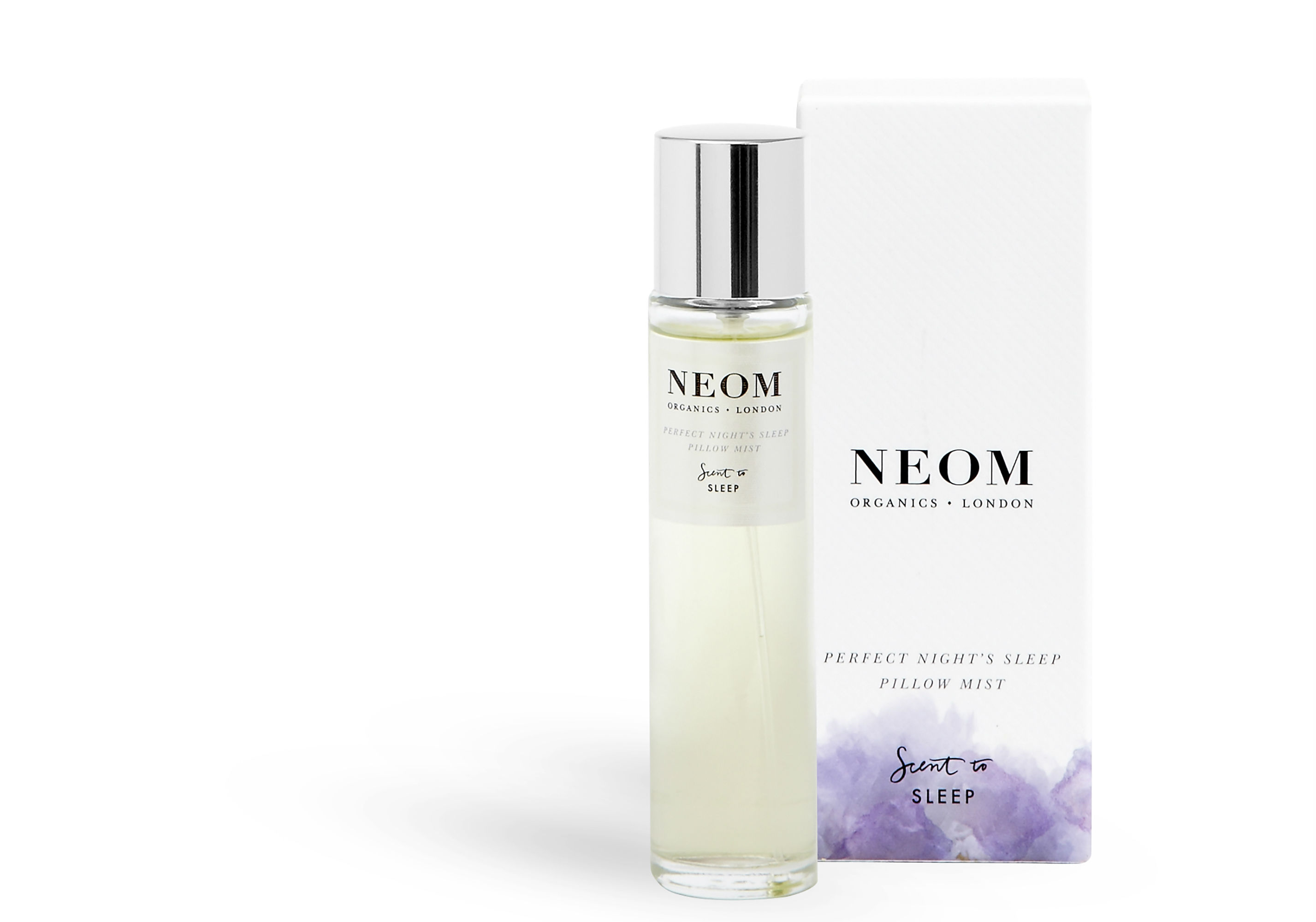 One of the Founder's favourite products in the sleep mist