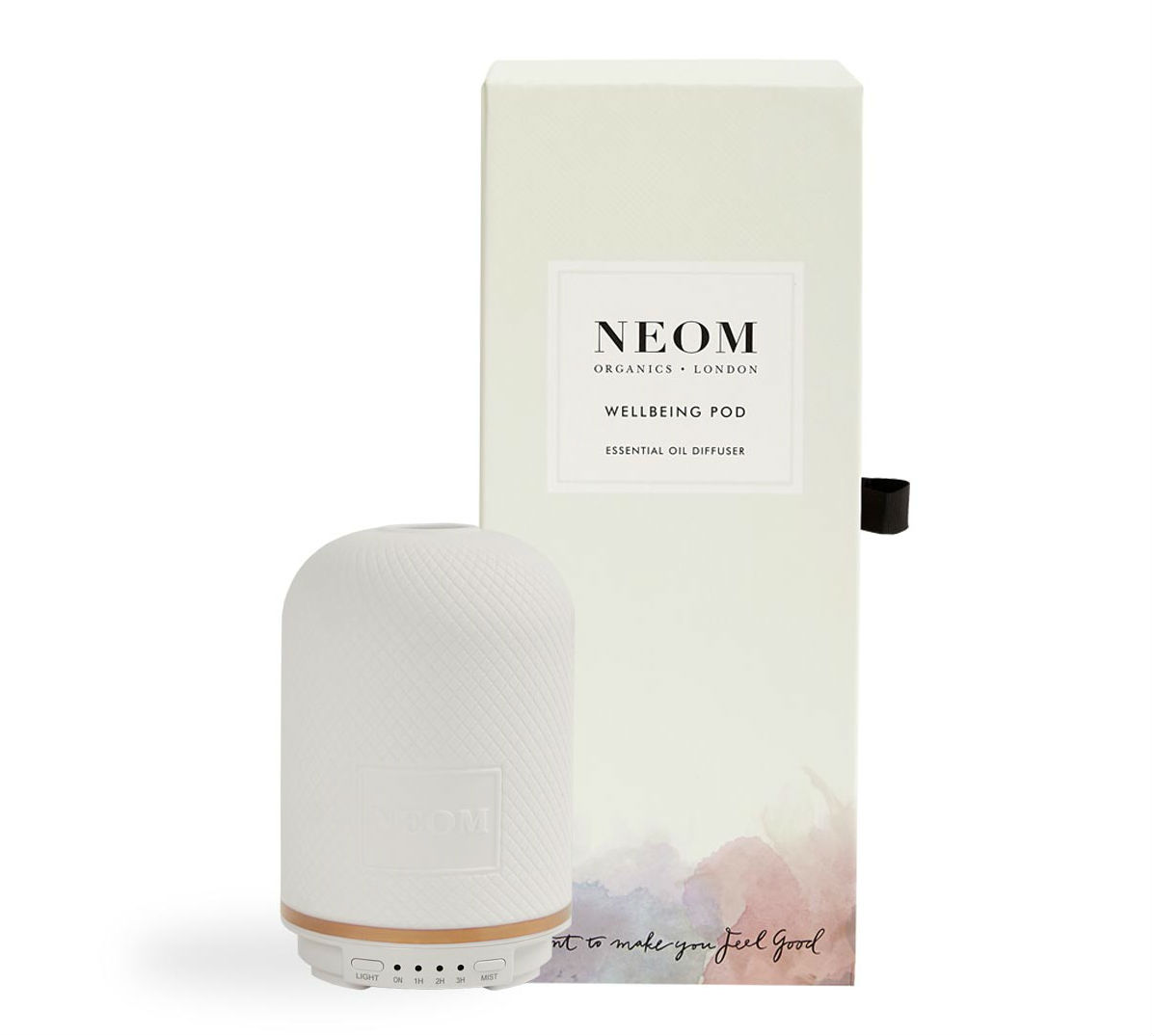 Nicola Elliot recommends Neom Organics Wellbeing Pod