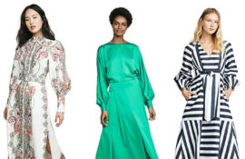 We pick our favourite Ramadan ready dresses from Shopbox right now