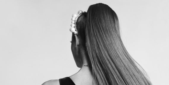 Ariana Grande has joined the Givenchy family for its FW19 campaign