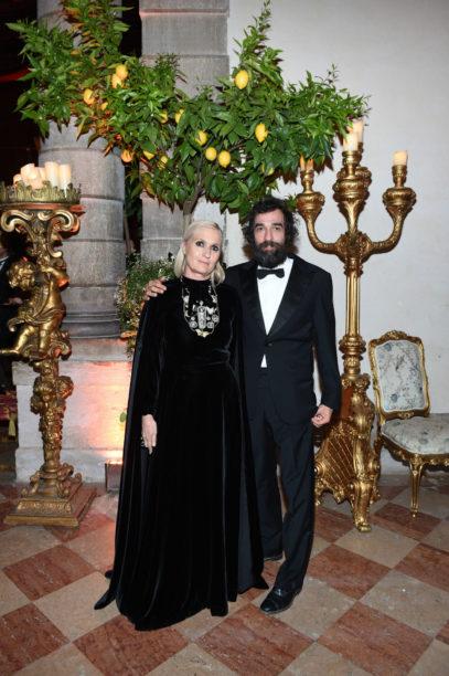 DIOR_TIEPOLO BALL_Maria Grazia Chiuri & Pietro Ruffo