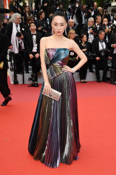 Dior Cannes Film Festival