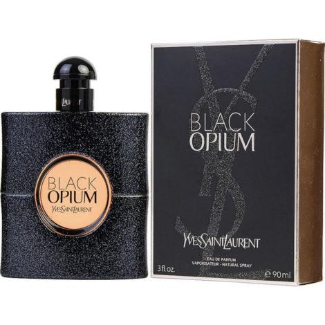 Glambeaute black opium