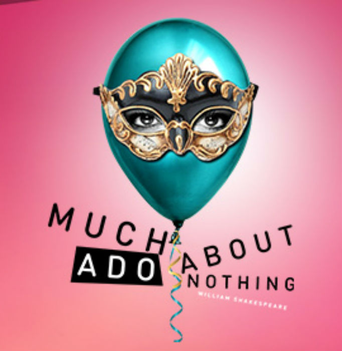 Much Ado About Nothing will be performed ay Dubai Opera this September