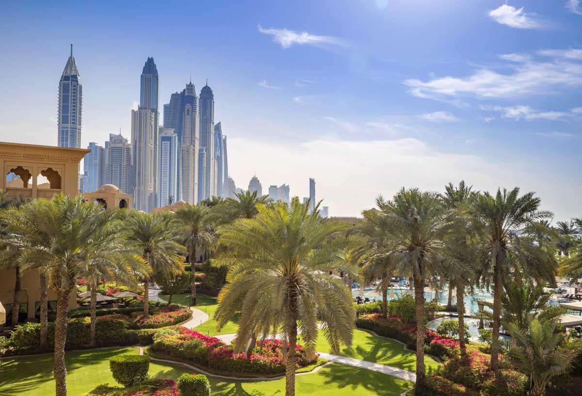 One&Only Royal Mirage, Al Sufouh Dubai