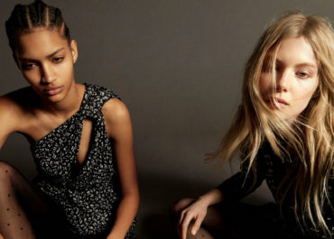 Saint Laurent launch a capsule collection with Net-A-Porter and Mr Porter