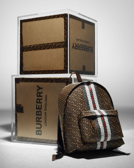 The Burberry Monogram Collection_004