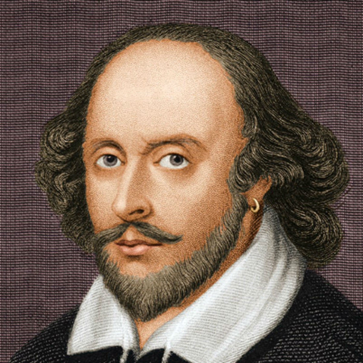 William Shakespeare wrote Much Ado About Nothing in the midst of his career in the late 1500s
