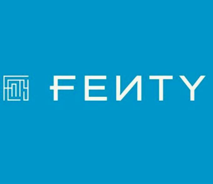 Introducing the Fenty Fashion logo
